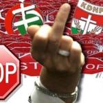 FIGYELEM! KÖZLEMÉNY–PÁRT ÉS POLITIKUS STOP!(Újratöltve)