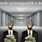 Kommandósok szorongatják a cseh kormányt + hozzászólás