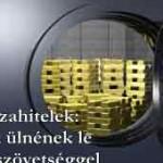 Devizahitelek: civilek ülnének le a bankszövetséggel