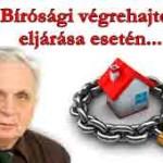 Dr.Léhmann-Bírósági végrehajtók eljárása esetén+iratminták
