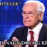 Devizahitelesek: Megnyugtató megoldás születhet? Nyerésre álló adósok. Varga István közgazdász, az MNB felügyelő bizottságának a tagja.