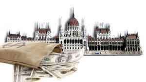 A fideszes polgármesterek futottak a bankokhoz. Törvénymódosítás – A belügyminiszter a büntető törvénykönyv passzusaival fenyegetőzött