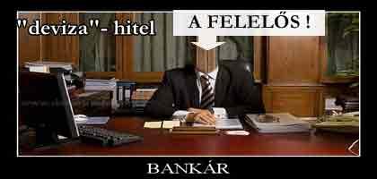 """""""deviza""""hitel-Közönséges egyenlegcsalás, zseniális szélhámosság.Illegális pénzügyi termék a devizahitel. Vajon az illetékes politikusok mikor lesznek hajlandóak végre ennek megfelelően törvényt alkoni?"""