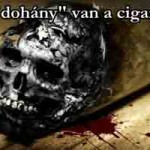 Cigaretta? Valójában milyen dohány van a cigarettában?
