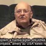 Halálos ágyán beszél az egykori CIA vezető az USA-ban őrzött idegenekről (magyar felirat)
