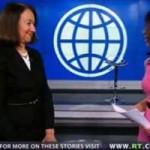 A Világbank volt munkatársa az elit világuralmi terveiről+VIDEO