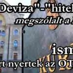 Devizahitelek: megszólalt a Kúria, ismét pert nyertek az OTP ellen