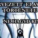 A TERVEZETT ELAVULÁS TÖRTÉNETE-NE HAGYD KI!