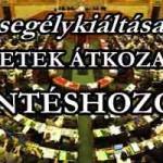 """""""LEGYETEK ÁTKOZOTTAK, DÖNTÉSHOZÓK""""-Az év segélykiáltása"""