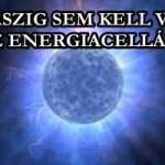 TAVASZIG SEM KELL VÁRNI AZ ENERGIACELLÁRA