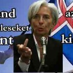 Izland lakáshiteleseket ment – az IMF kiakad