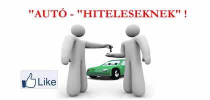 AUTÓ-HITELESEKNEK! Első lépés: Szerezd meg az Autód tulajdonjogát!
