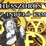 """""""DEVIZA""""-""""HITEL""""-SZÁZHÚSSZOROS VOLT MÁR AZ INDULÓ KAMAT IS!"""