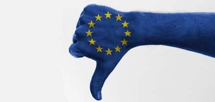 AMI NEM ŐSHONOS, PUSZTULJON – DÖNTÖTT AZ EU.