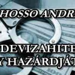 Dr. HOSSO ANDREA: A DEVIZAHITEL EGY HAZÁRDJÁTÉK