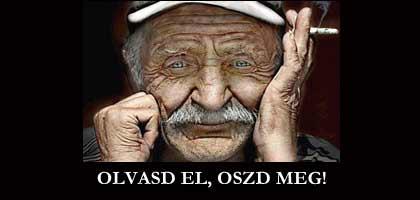 A MAGYAR SZOLZSENYICIN - OLVASD EL, OSZD MEG!