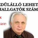 DR. LÉHMANN – FIGYELEM ! EGYEDÜLÁLLÓ LEHETŐSÉG JOGHALLGATÓK SZÁMÁRA !