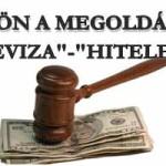 """NÉHÁNY HÉTEN BELÜL JÖN A MEGOLDÁS A """"DEVIZA""""-""""HITELEKRE"""""""