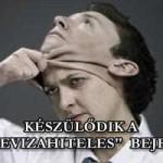 """KÉSZÜLŐDIK A """"NAGY DEVIZAHITELES"""" BEJELENTÉS"""