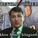 """MAKKOS ALBERT – """"DEVIZA""""-HITELEK"""". HOGYAN TOVÁBB?"""
