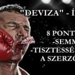 """""""DEVIZA"""" - ÍTÉLET. 8 PONTBAN SEMMIS, TISZTESSÉGTELEN A SZERZŐDÉS!"""