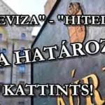 """""""DEVIZA""""-HITELEK"""" - ITT A HATÁROZAT!"""