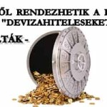 """ELÁRULTÁK - ENNYIBŐL RENDEZHETIK A BANKOK A """"DEVIZAHITELESEKET"""""""