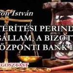 KÁRTÉRÍTÉSI PERINDÍTÁS A TAGÁLLAM, A BIZOTTSÁG, ÉS A KÖZPONTI BANK ELLEN