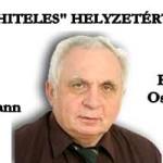 """DR. LÉHMAN GYÖRGY – """"DEVIZAHITELES"""" HELYZETÉRTÉKELÉS. RÉSZLET"""