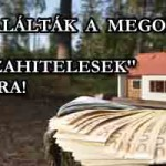 """MEGTALÁLTÁK A MEGOLDÁST A """"DEVIZAHITELESEK"""" SZÁMÁRA!"""