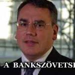 BANKCSAPDA ÉRDEKVÉDELMI CIVIL SZERVEZET LEVELE A BANKSZÖVETSÉGNEK ÉS KOVÁCS LEVENTÉNEK.