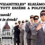 """""""DEVIZAHITELES"""" ELSZÁMOLÁS: CSAK EZ JUTOTT ESZÉBE A POLITIKUSOKNAK?"""