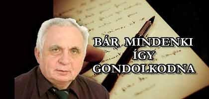DR. LÉHMANN - BÁR MINDENKI ÍGY GONDOLKODNA.