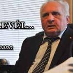 DR. LÉHMANN – EGY LEVÉL…