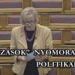 """A KORMÁNY POLITIKAI TŐKÉT KOVÁCSOL A """"DEVIZAHITELESEK"""" NYOMORÁBÓL."""