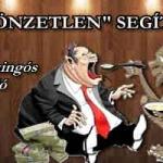 """DR. MARCZINGÓS – AZ """"ÖNZETLEN"""" SEGÍTŐK"""