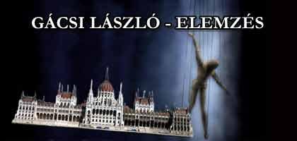 GÁCSI LÁSZLÓ - ELEMZÉS.