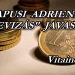 "KAPUSI ADRIENN - ""DEVIZÁS"" JAVASLAT (VITAINDÍTÓ)."