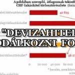 """SOK """"DEVIZAHITELES"""" CSODÁLKOZNI FOG."""