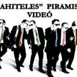 """""""DEVIZAHITELES"""" PIRAMISJÁTÉK – VIDEÓ"""