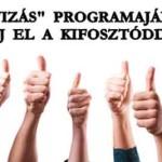 """""""DEVIZÁS"""" PROGRAMAJÁNLÓ - SZÁMOLJ EL A KIFOSZTÓDDAL 2015!"""