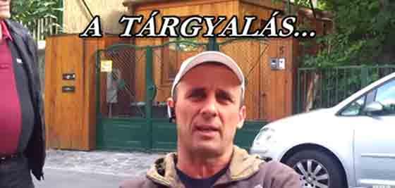 PÓKA LÁSZLÓ - A TÁRGYALÁS.