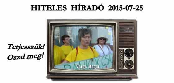 HITELES HÍRADÓ 2015-07-25.