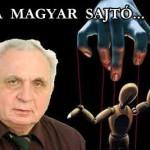 A MAGYAR SAJTÓ-  AVAGY Nix ugri bugri ország sajtójának nem tetszem