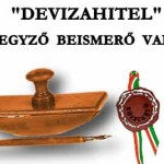 """A KÖZJEGYZŐ BEISMERŐ VALLOMÁSA – """"DEVIZAHITEL""""."""