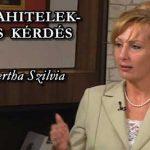 DEVIZAHITELEK-JOGOS KÉRDÉS-BERTHA SZILVIA.