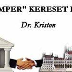 DR. KRISTON-ÁLLAMPER KERESET I/I. RÉSZ