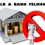 BLOKKOLD A BANK FELMONDÁSÁT - FONTOS INFÓ!