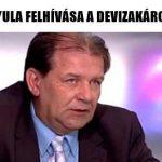 BARABÁS GYULA FELHÍVÁSA A DEVIZAKÁROSULTAKHOZ