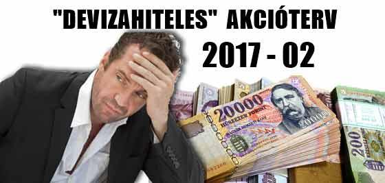 """""""DEVIZAHITELES"""" AKCIÓTERV 2017 02."""